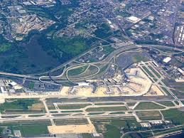 Chicago Ord Terminal Map by Philadelphia International Airport Wikipedia