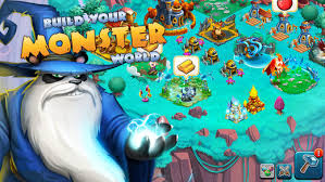 monster legends app store