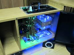 Pc Gaming Desk Custom Built Computer Desks Custom Built Pc Gaming Desk