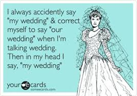 Funny Wedding Memes - bridal guide funny and relatable wedding memes