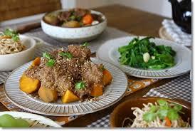 po麝e de cuisine 居家 令我動心的日常 深秋餐桌風景紀錄 s secret 閱讀生活 痞