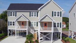 brand new beach homes for sale carolina beach nc youtube