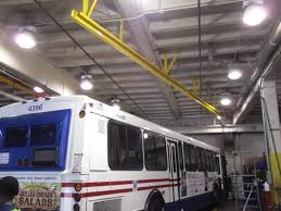 fall protection systems mass transit photo gallery