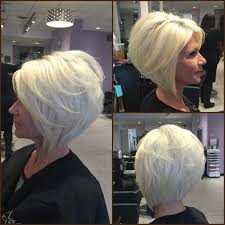 wedge haircut with stacked back best 25 layered angled bobs ideas on pinterest long bob back
