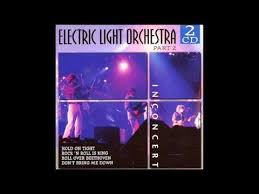 electric light orchestra songs electric light orchestra part 2 in concert in australia 1995