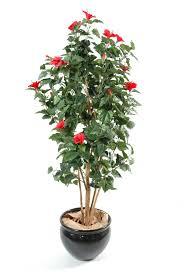 tronc d arbre artificiel arbre et plante artificielle fleurie à partir de 55 u20ac