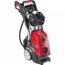 craftsman 1700psi 1 3gpm electric pressure washer with steam