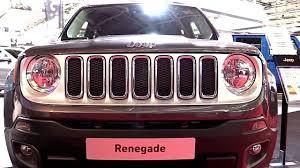 jeep renegade orange interior 2018 jeep renegade trailhawk luxury concept changes redesign