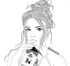 11 best ana images on pinterest drawings black and white and