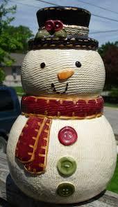 218 best holiday cookie jars images on pinterest vintage