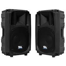 main speakers dj speakers pa speakers band speakers pro audio