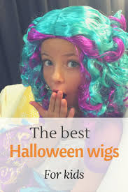 wigs for kids halloween best 25 tween halloween costumes for girls diy ideas on pinterest
