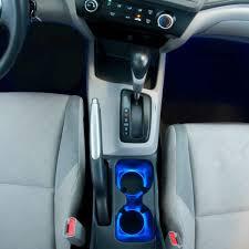 Custom Interior Lights For Cars Accentglowled U2013 Hyundai Genesis Coupe 2010 2012 Center Console