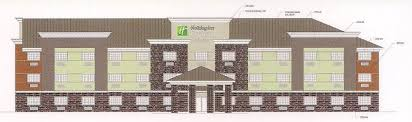 Holiday Inn Express Floor Plans Holiday Inn Express In Magnolia Will Remain Open Through Extensive