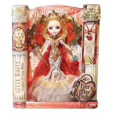 after high apple white doll eah royally after dolls eah merch