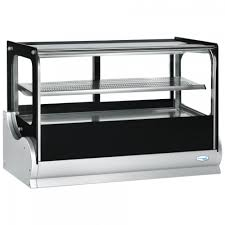 heated display cabinets second hand counter top serve overs refrigerated counter displays