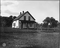 wyoming house two bar ranch house natrona county wyoming uw digital
