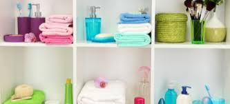 Decorate Bathroom Shelves How To Decorate Bathroom Shelves Doityourself