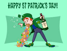St Pattys Day Meme - happy st patricks day all