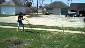 battling hose movements youtube