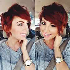 overweight with pixie cut 30 hottest pixie haircuts 2018 classic to edgy pixie hairstyles