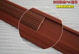 china aluminum stair nosing stair protector non slip stair edge