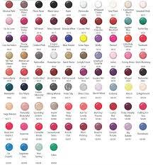 ibd gel nail polish choose any 12 colors from color chart base
