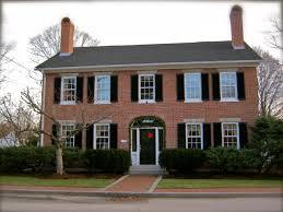 1818 brick colonial tlc traditional storm windows