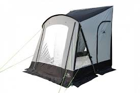Sunncamp Air Awning Sunncamp Swift 220 Deluxe Porch Awning