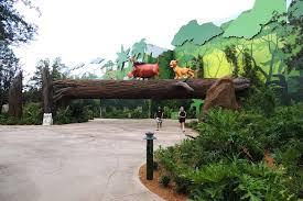 Lion King Decorations Disney U0027s Art Of Animation U2014 Build A Better Mouse Trip