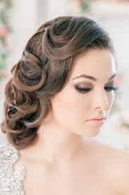 Frisuren Lange Haare Vintage by Brautfrisuren Für Lange Haare 60 Romantische Ideen