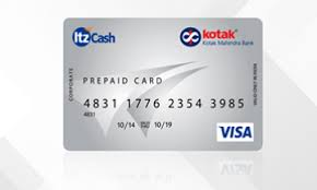 prepaid card apply online for prepaid card by kotak mahindra bank