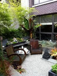 Zen Garden Patio Ideas Tropical Balinese Garden Patio Ideas Ponds And Zen Asian