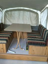 pop up camper makeover for creative retreats