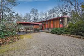 hoosier heights indianapolis bloomington indianas carefully preserved midcentury home on the market for first time