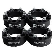 lexus wheels spacers wheel spacers supreme suspensions