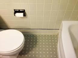Vintage Bathroom Tile Ideas Terrific Bathroom Tile Ideas From 12 Reader Bathrooms Retro