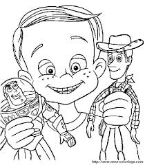 coloring toy story toy story colouring