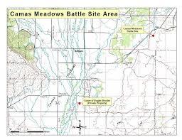 kilgore map phil konstantin s 2003 vacation page e nez perce trail and