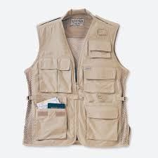 Travel Clothing Wrinkle Free Travel Vest National Geographic Store