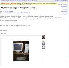 Flag Craigslist Post Craigslist Is A Joke Anandtech Forums
