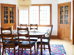 an old house gets a dining room refresh the sweet beast