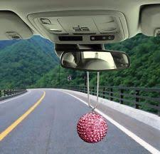 car mirror hanger ebay