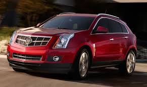 cadillac srx reviews 2012 2012 cadillac srx review by marty and michael bernstein