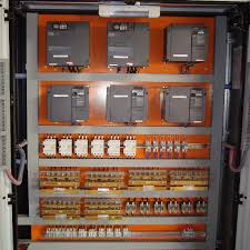 vfd electrical control panel board manufacturer in ahmedabad