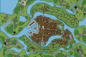 How To Make A Map Profantasy U0027s Map Making Journal Blog Archive Making A City Part 4