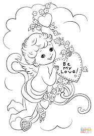 be my love coloring page free printable coloring pages