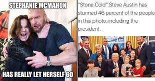 Family Photo Meme - top 15 mcmahon family memes that are savage af thesportster