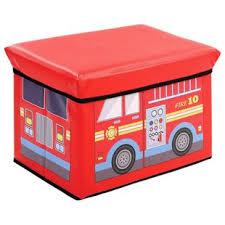 upholstered toy box wayfair