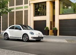 volkswagen white beetle 2012 candy white volkswagen beetle 3q front eurocar news